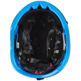 AustriAlpin In-Mold Helmet blue